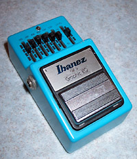 Ibanez GE9 Graphic Equalizer