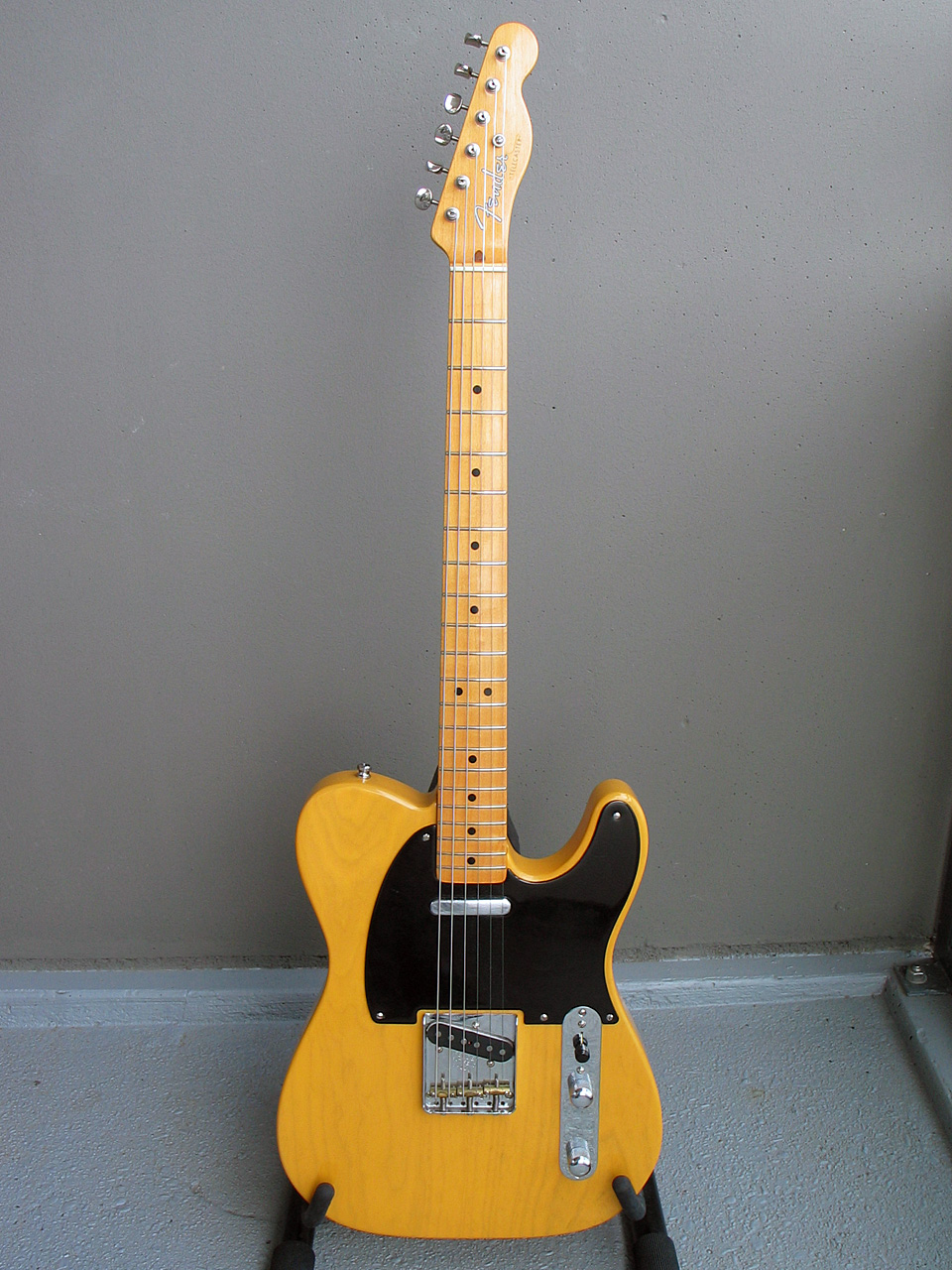 Fender reissue vintage 52 tele