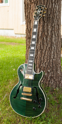Gibson Les Paul Bantam Elite Plus 1995, Gibson Custom Shop, USA